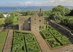 Tully Castle, Fermanagh, Ireland
