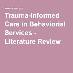 e-services literature review