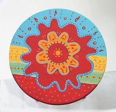 Como decorar un taburete