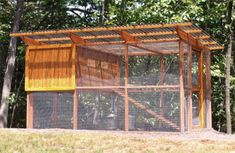 Chicken Coops we are going to get chickens and I love this style.