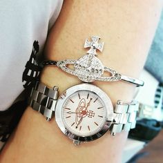 Shop Now for #Charms #Jewellery & #Watches > http://ift.tt/1Ja6lvu - Monday 1st Feb! 14 days until valentines how about treating your loved one to some Vivienne Westwood this year?