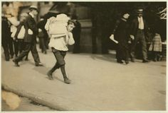 Newsboys had a hard life in the early 1900s NYC. They appear in Book Two, Annie's Stories. www.cindyswriting.com The Bowery Boys: New York City History: Before 'Newsies': The Brooklyn Newsboys Strike of 1886