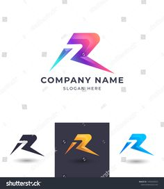 abstract bolt logo design,vector lightning storm /volt/electric/shock/bolt/thunder element template,brand identity with 3 color option Tornados, Thunderstorms, Storm Tattoo, Storm Wallpaper, Storm Photography, Electric Shock, Cool Photos, Amazing Photos, Royalty Free Stock Photos