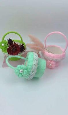 Diy Crafts For Girls, Diy Crafts For Home Decor, Diy Crafts Hacks, Diy Arts And Crafts, Handmade Crafts, Cool Paper Crafts, Paper Flowers Craft, Creative Crafts, Yarn Crafts