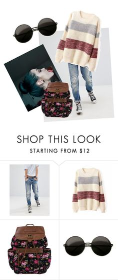 """""""casual"""" by a-black-pansy on Polyvore featuring G-Star"""