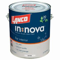 Mold & Mildew-Proof Eggshell Interior Paint - The Home Depot