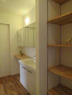 オープンハウス - ファースト・ロッジア – - 名古屋市の住宅設計事務所 フィールド平野一級建築士事務所