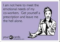 leave me alone ecards | Funny Pictures Of The Day – 83 Pics