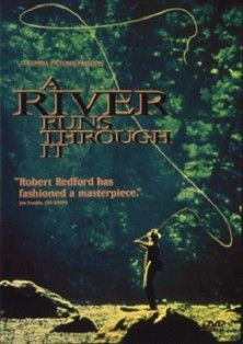 A River Runs Through It | Beamafilm | In a place almost untouched by time and in an age still blessed by innocence, a father and his two sons struggle to make sense of their changing relationships.
