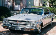 1964 Chrysler 300 Hardtop