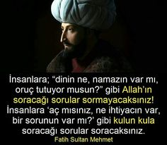 Fatih Sultan Mehmet Allah, History, Quotes, Movie Posters, Instagram, Twitter, Quotations, Historia, Film Poster