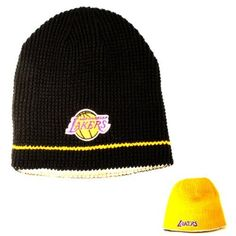 LOS ANGELES LAKERS NBA ADIDAS YELLOW AND BLACK RIBBED REVERSIBLE KNIT BEANIE HAT CAP SKI CAP by NBA. Save 33 Off!. $11.99. EMBROIDERED LOGO ON BOTH SIDES - QUALITY EMBROIDERY WORK. LOS ANGELES LAKERS NBA ADIDAS GREEN AND BLACK REVERSIBLE BEANIE HAT/CAP SKI CAP. REVERSIBLE BEANIE HAT - YELLOW AND BLACK. OFFICIAL HEADWEAR FOR THE NBA BY ADIDAS. ONE SIZE FITS ALL. BRAND NEW LOS ANGELES LAKERS NBA ADIDAS YELLOW AND BLACK REVERSIBLE BEANIE HAT/CAP SKI CAP -This is an official Headwear BEANIE by…