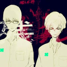 Nine and Twelve - Zankyou no Terror