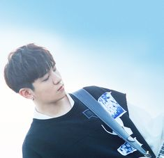 Rilis Foto Teaser Sungjin untuk Hi Hello Day6, Kpop, Stop The Rain, Young K, Love K, Square, Greatest Hits, Photo Cards, Teaser
