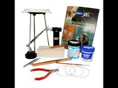 Video on what tools to buy to start silversmithing, Silversmith supplies, silversmith Starter kit, silversmith tools 101