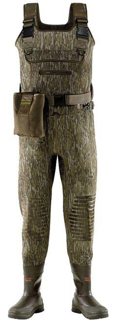 Swamp Tuff Pro 1000G Waders