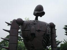 【Tokyo】ghibli-museum