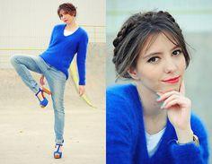 Photo girl on Lookbook