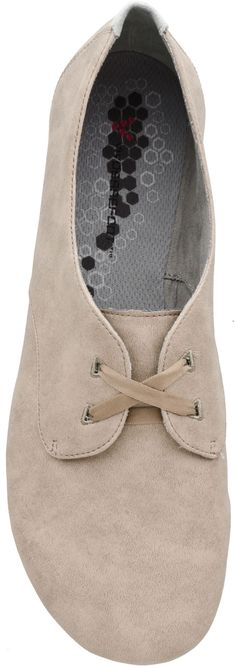 LOVE! IVOBAREFOOT Nancy Women (Taupe) #want