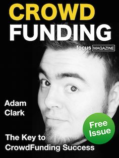 Issue 5 - The key to crowdfunding success Focus Magazine, Success, Key, Reading, Cover, Unique Key, Keys, Slipcovers, Blankets