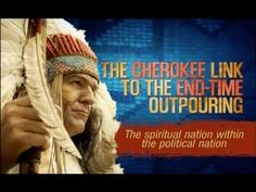 Perry Stone - The Cherokee Link to the End Time Outpouring  Perry Stone talks about the cross stones from the earth. And about native Americans.
