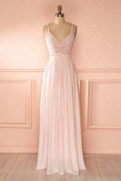 411e51b0695 Lady Dress Designs. Baby Pink Prom DressesProm ...