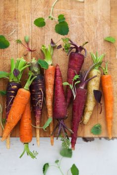 Carrots | Cannelle et Vanille