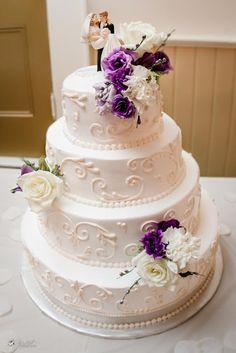 wedding cake:)