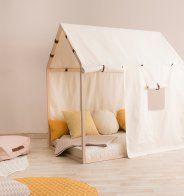Une chambre d'enfant poétique - Marie Claire Maison