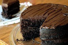 Kuchenfee Lisa: Der saftigste, leckereste, fluffigste Schokoladenkuchen