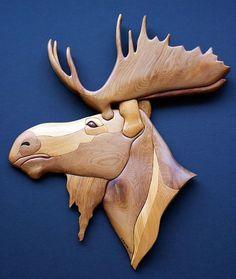 intarsia wood patterns - Google Search