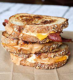 13 Utterly Genius Gourmet Sandwich Recipes