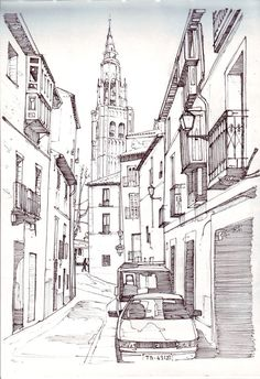Toledo by Edgeman13 on DeviantArt