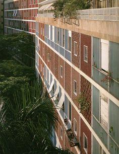 Clássicos da Arquitetura: Parque Eduardo Guinle / Lucio Costa - COBOGO