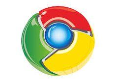 Resultado de imagen de google chrome logo png