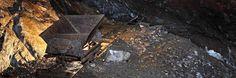 Guides du Patrimoine des Pays de Savoie - Saint Georges d'Hurtières - Site minier des Hurtières http://www.gpps.fr/Guides-du-Patrimoine-des-Pays-de-Savoie/Pages/Site/Visites-en-Savoie-Mont-Blanc/Maurienne/Saint-Georges-d-Hurtieres-Site-minier-des-Hurtieres