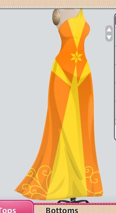 Homestuck Rose Lalonde(god tier) themed dress