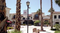 Old Town La Qunita CA