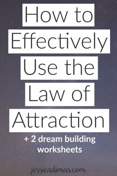 How to Effectively Use the Law of Attraction - Pig & Dac Secret Law Of Attraction, Law Of Attraction Quotes, Six Words, How To Manifest, Subconscious Mind, Guided Meditation, Spiritual Meditation, Mindful Living, Inner Peace