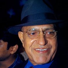 Amrish Puri (Indian, Film Actor) was born on 22-06-1932. Get more info like birth place, age, birth sign, bio, family & relation etc. Suraj Pancholi, Famous People Birthdays, Amrish Puri, What Is Aging, Old Film Stars, Arbaaz Khan, Bollywood Pictures, John Abraham, Family Relations