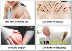Hơn 40% người người trên 40 tuổi đều mắc ít nhất một chứng bệnh mãn tính như, xương khớp, viêm xoang, viêm gan B....
