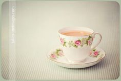 A nice cup of tea by julieanneimages, via Flickr