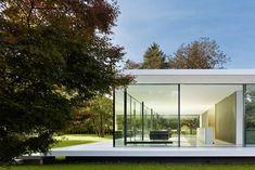 In einem übertragenen Sinn gehört zur Einsicht aber auch, mit Architektur aktiv zur Energiegewinnung beizutragen   Werner Sobek ©Zooey Braun, Stuttgart