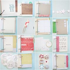 december journal by marcy penner