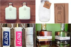 Holiday Gift Guide for the Wine and Spirits Lover - Biting Commentary - December 2014 - Honolulu, HI