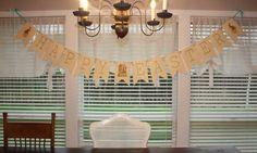 $5 E-kit Easter Banner from my Blog