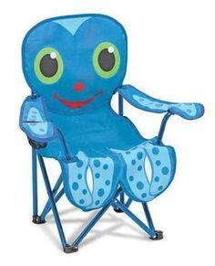 Flex Octopus Chair  Item #: 6418    Price: $19.99