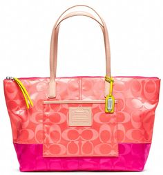 coach-legacy-weekend-signature-colorblock-nylon-east-west-tote