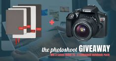 The Photoshoot Giveaway