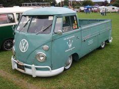Volkswagen Bus, Vehicles, Vehicle